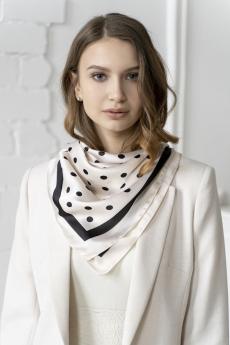 Новинка: платок женский бежевый MYLIKE
